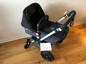 Bugaboo Cameleon 3 with Car Seat + Extras
