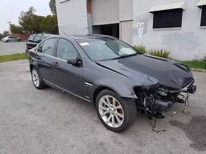 Wrecking 2009 VE Commodore Calais V Sedan, L76 6L V8 Bayswater Bayswater Area Preview