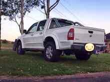 Holden Rodeo Campbelltown Campbelltown Area Preview