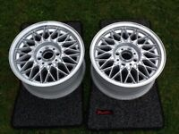 BBS Wheels 14inch