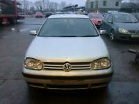 Volkswagen golf 1.9 AGR * BREAKING ALL PARTS *
