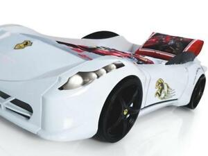 Race Car Bed **NEW** - 2 Available