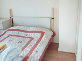 Double room, available now - Ballyhackamore