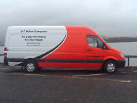 Belfast Man & Van .. Collections/Deliveries/Removals .. Sofa/Fridge/Cooker/Washing Machine/Suite.