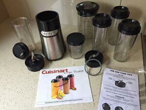 Cuisinart Portable Blender model CPB300A Spotswood Hobsons Bay Area Preview