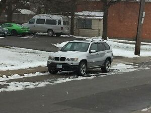 BMW X5 For Sale/ Trade