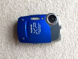 Fujifilm Finepix XP20 Camera