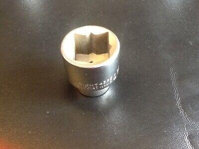 Wright Tool 12 Drive 1-18 Ten Point Hex Socket 4336