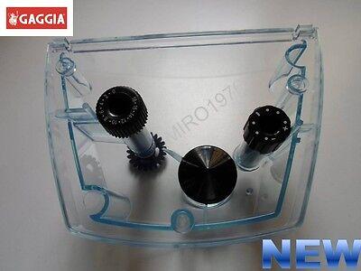 Gaggia Parts - BEAN HOPPER FULL SET for Gaggia Titanium models for sale  Shipping to United States