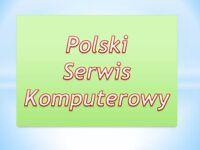 Polski Serwis Komputerowy. Polskie ceny. Skup sprzedaż komputerów, laptopów, innych.