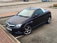 Vauxhall Tigra 1.4 petrol for sale or swap what you have