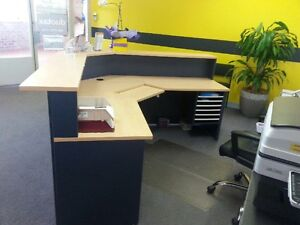 Reception Counter Horsley Park Fairfield Area Preview
