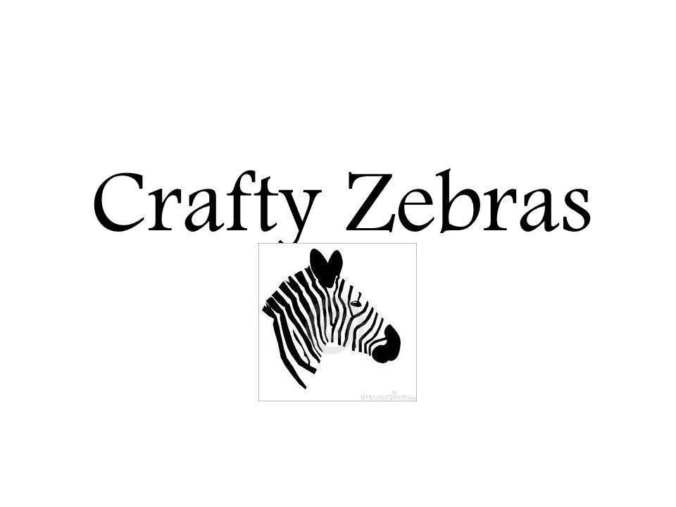 Crafty Zebras