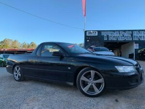 *** HOLDEN COMMODORE UTE *** FINANCE AVAILABLE ***