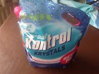 Brand new Kontrol Krstals for absorbing damp