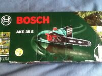 Bosch AKE 35 S Corded Chainsaw
