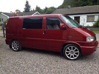 Volkswagen Transporter T4 Day Van SOLD SOLD SOLD