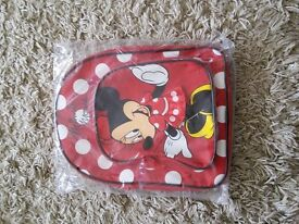 Minnie Mouse brand new bag