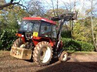 1995 Zetor 4320 Tractor
