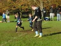 SCHOOL; YEAR 2/3 BOYS WANTED FOR A FAST DEVELOPING GROUP