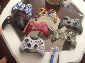 Xbox shells