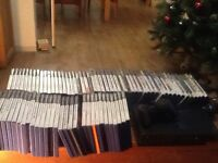 Ps2 80 games perfect 1 controller perfect x mas make split for right price or trade
