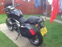 Kawasaki KLE 650 VERY LOW MILES