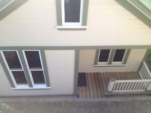 Bachelor Suite In Dawson City for Rent