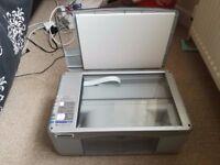 Printer, Copier, Scanner, HP, Used