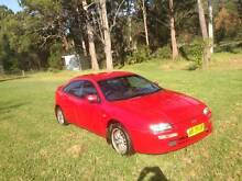 1997 Mazda 323 Hatchback Martinsville Lake Macquarie Area Preview