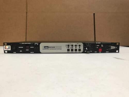 HME DX200 Wireless Intercom system  Working Great!!