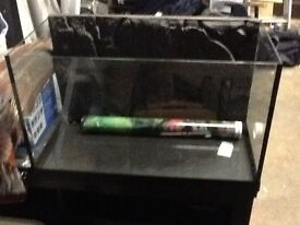 40 Litre Fish Tank and Equipment