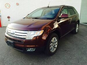 FORD EDGE LIMITED AWD 2009 (FULL EQUIP+DEMARREUR)