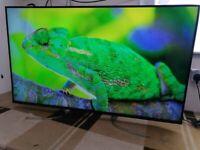 "Panasonic 50"" Ultra HD 4K LED Television - TX-50GX820B"