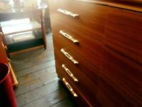 Chest of Drawers, used in Good Condition