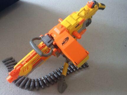 ... Western Australia for sale. As new Super Soaker Thunderstorm Nerf Gun  (still in