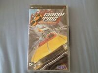 PSP GAME (NEW) CRAZY TAXI