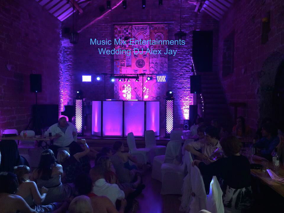 Need a Disco for your party - Look no further contact Music Mix Entertainments