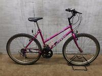 """Ladies mountain bike APOLLO AQUILA Frame 18"""""""