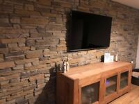 Ledge stone veneers
