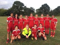 CLAPHAM LADIES FOOTBALL CLUB - PLAYERS WANTED!!!!! (WOMENS/LADIES FOOTBALL SOCCER)/FUTSAL/5 ASIDE