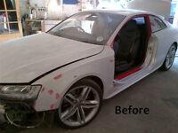 G&D Bodywork and PROFESIONAL FULL CAR RESPRAY