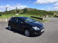 2011 Seat Ibiza 1.2 TDI Se 5 door Hatchback...**** Finance Available****