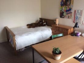 Spacious room Dundee West End