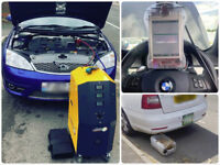 DPF CLEAN REMAP CARBON CLEANING MOBILE SERVICE