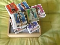 MATCH ATTAX 2008/09 CARDS FOR SALE