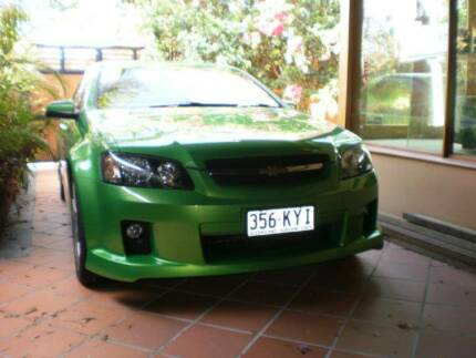 2007 Holden Commodore Ute Broadbeach Waters Gold Coast City Preview