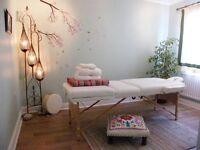 Swedish, Deep Tissue, Aromatherapy and Lomi Lomi Massage