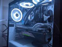 gaming pc bundle RTX 2080ti ,i9