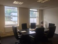 MODERN BRIGHT SINGLE PRIVATE OFFICE TO RENT. BILLS INCLUDED EXCEPT WIFI/PHONE. BY BRIGHTON STATION